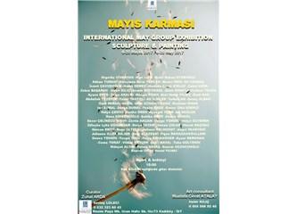 Internatıonal may group exhıbıtıon