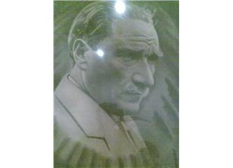 Atatürk'e dil uzatanların hali