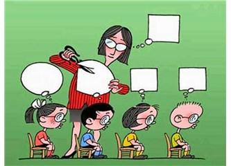 Eleştirel düşünen ve öğrenmeyi öğrenen bireyler yetiştirmek