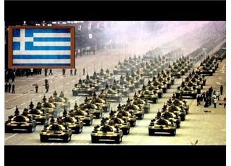 Yunan ordusuna gerekli mi?