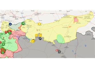 Suriye'nin Güneyindeki ÖSO, bizim bildiğimiz ÖSO mu?