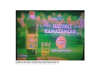 Ramazan'ı bari rahat bırakın