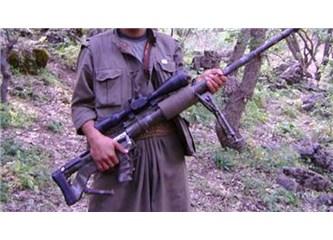PKK koşulsuz silah bırakacak!