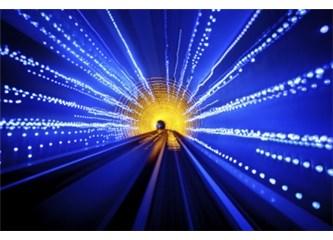 Niyetlerimizin ışık hızında gerçeklesmesi mümkün mü?
