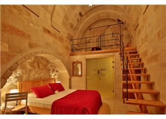 Kapadokya otellerinin özellikleri ve fiyatları