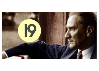 Mustafa Kemal Atatürk ve 19 Mucizesi