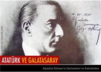 Galatasaray'dan 19 Mayıs'ta Osmanlıspor'a 2 tokat