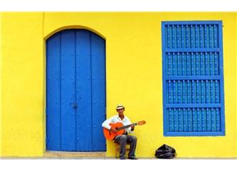 Küba gezi notları ( Trinidad )