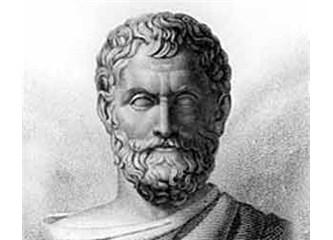 Didim'de Thales günleri etkinlikleri ve felsefe üzerine...