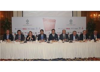 Rusya'da Türkiye tanıtımı yapılacak