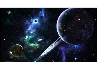 Küresel ısınmanın nedeni evrenin genişlemesi mi?