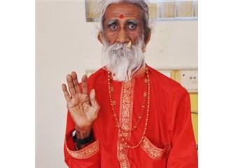 Hindistan fakir olsa nolur ki 70 yıldır yemeden içmeden yaşayan Hintli varmış!