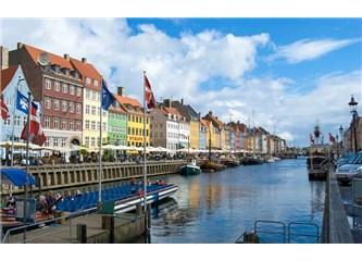 Avrupa'nın yeşil Başkentleri (6)/Kopenhag -1