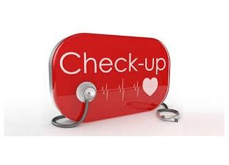 Devlet, Sağlık Kontrolünü (Chek-Up) Zorunlu Yapmalıdır