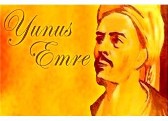Yunus Emre ve kültürümüz