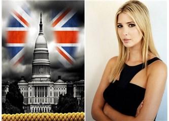 Ivanka Trump'in LBGT Tweet'i ve arka plandaki İngiliz derin devleti