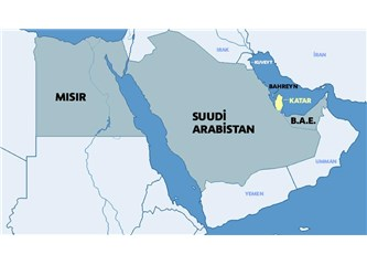 Katar: Dünyanın en zengin ülkesini yutmak istiyorlar