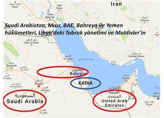 Katar için sonun başlangıcı..