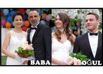 Bu Şehir Arkandan Gelecek / Baba-Oğul'a çifte düğün!