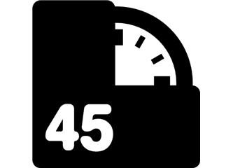 Dizilerimiz neden 45 dakika değil?