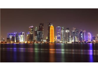 Nedir şu Katar mevzu?