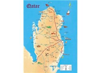 Hepimiz Katar'ız, küresel efendiyi ve piyonlarını önümüze katarız!