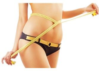 Kilo alma ya da zayıflamanın vücudun her yerine eşit yansıması planlarımızı bozuyor