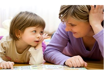 Çocuğumla Nasıl Bir İletişim Kurmalıyım?