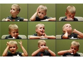 Marshmallow Testi (4-5 yaş grubu testi)