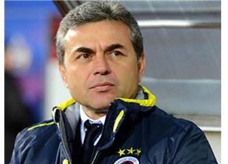 Aykut Kocaman, Fenerbahçe için ilaç olur mu?