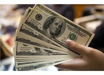 Dolardan kaçış Borsa İstanbul'a yarıyor