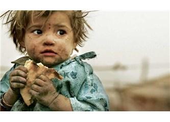 Açlık sınırı 1529, yoksulluk sınırı 4979 TL;yoksul aç demek zaten, aradaki fark nedir ki