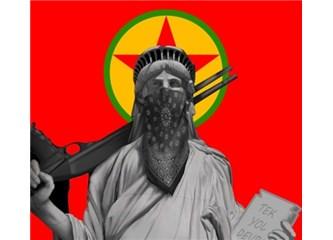 ABD'nin geldiği son nokta: PKK devlettir, Türkiye düşmandır