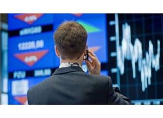 Piyasalarda dinlenme dönemi