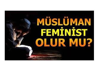 """Ramazan """"yıldızı"""" hocalar neden bu kadar """"feminist"""" oldu?"""