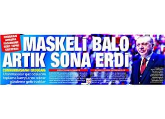 """Ortadoğu  """"diktatörlerinin"""" Katar'a yaptığını Avrupa'nın """"demokratları"""" Türkiye'ye yapmak istiyor!"""