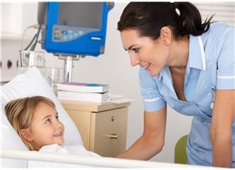 Çocuk, Hastane ve Acil Servis