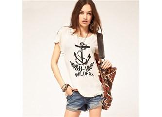 1 beyaz tişört, 3 stil önerisi