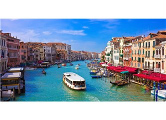 İtalya turu için faydalı notlar