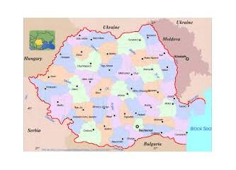 Romanya'ya dair ilk izlenimler