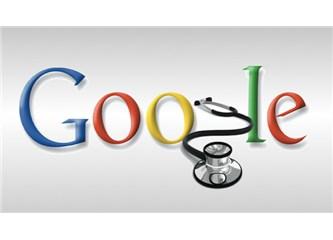 Google Sağlığımızı Tehdit mi Ediyor?