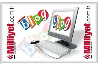 Milliyet blog nasıl bir yazı menüsü istiyor?