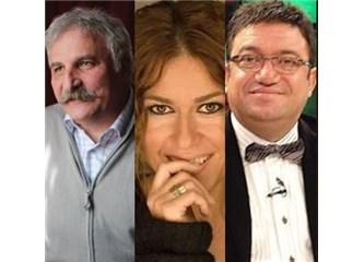 Osman Sınav'ın Yeni Dizisi Yalaza!