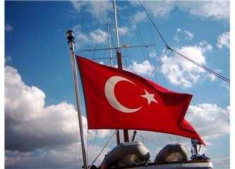 Piri Reis'ten Mektuplar /4 - Türkiye Meydan Okuyor
