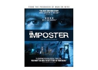 Gerçek Bir Suç Hikayesi:The Imposter