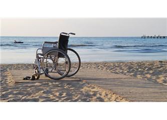 Turistik Tesislerde Engelliler İçin Düzenleme Gerekliliği