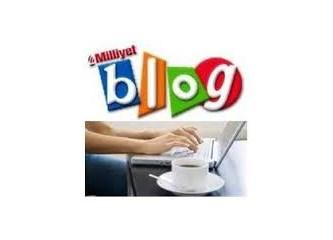 Milliyet Blogta Kara Mizah ve MB de Düzey
