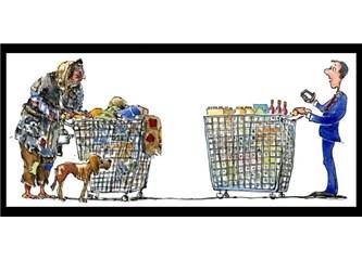Daha Fazla Tüketim= Daha Fazla Açlık