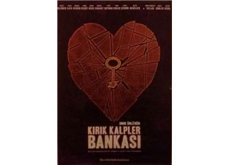 """Hazal Kaya'nın """"Kırık Kalpler Bankası"""" Özel Gösterimiyle Beyoğlu Sineması'nda!"""