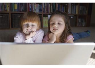 Okul Öncesi Dönemde Çocukların Teknoloji Kullanımı